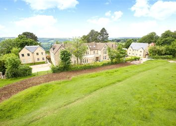 Thumbnail 5 bed terraced house for sale in Number Four, Amberley Ridge, Minchinhampton Common, Stroud