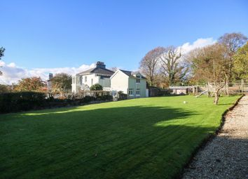 Thumbnail 5 bed detached house for sale in Ballaquayle, Princes Road, Douglas