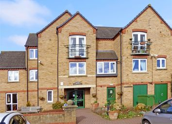 Thumbnail 1 bed flat for sale in Burwell Hill, Brackley, Northamptonshire