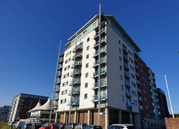 Thumbnail 2 bed flat to rent in Patteson Road, Ipswich