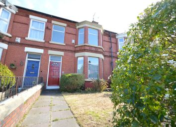 Thumbnail 4 bedroom terraced house for sale in Victoria Terrace, Wavertree, Liverpool