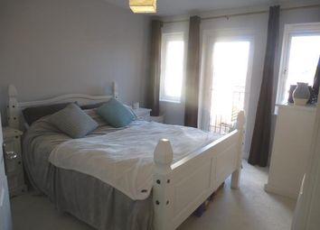 Thumbnail 2 bed flat to rent in Queripel Close, Tunbridge Wells