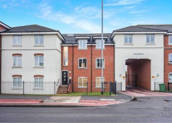 Thumbnail 1 bed flat for sale in Cannock Road, Cannock