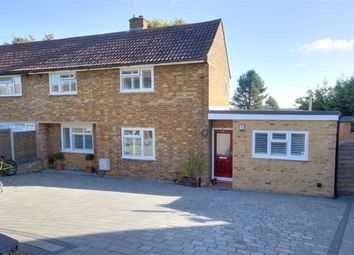 4 bed semi-detached house for sale in East View, Essendon, Hertfordshire AL9