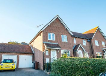Thumbnail 3 bed semi-detached house for sale in Middleham Way, Eastbourne