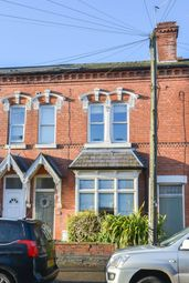 Thumbnail 4 bed terraced house for sale in Herbert Road, Bearwood, Smethwick