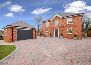 Thumbnail 5 bed detached house for sale in Terrills Lane, Tenbury Wells