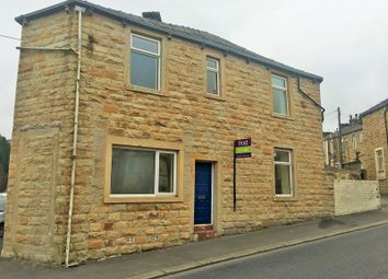 Thumbnail 3 bed end terrace house for sale in Coal Clough Lane, Burnley