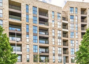 Thumbnail 1 bed flat to rent in Lakeside Drive, London
