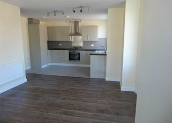 Thumbnail 2 bedroom flat to rent in Ealing Road, Wembley, Greater London
