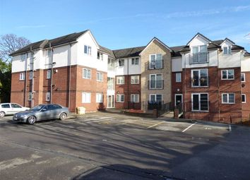 Thumbnail 2 bed flat to rent in Hollyhedge Road, Wythenshawe, Manchester