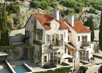 Thumbnail 3 bedroom town house for sale in Lustica Bay, Montenegro