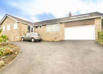Thumbnail 5 bed detached bungalow for sale in Delph Edge, Green Moor, Wortley, Sheffield