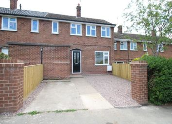 Thumbnail 2 bed semi-detached house to rent in Stoneheys Lane, Barnton, Northwich