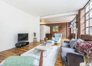 Thumbnail 1 bedroom flat for sale in Building 3, Underwood Street