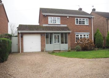 Thumbnail 3 bed detached house for sale in Leawood House, High Street, Swinderby