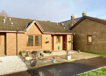 Thumbnail 2 bed end terrace house for sale in Carrick Gardens, Ayr