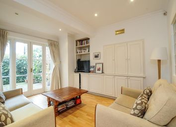 Thumbnail Flat to rent in Holly Hill, London
