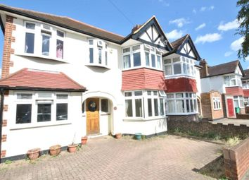 Thumbnail 5 bed semi-detached house for sale in Montrose Avenue, Twickenham