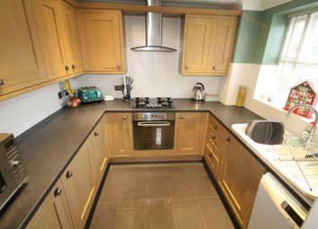 Thumbnail 2 bed end terrace house to rent in Mulberry Gardens, Great Blakenham, Ipswich