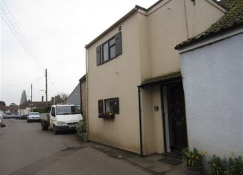 Thumbnail 1 bed terraced house to rent in Knowle Lane, Wookey, Wells