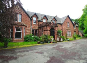 Thumbnail 11 bedroom detached house for sale in Drymen, Glasgow