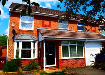 3 bed property to rent in Lambrook Drive, Northampton NN4