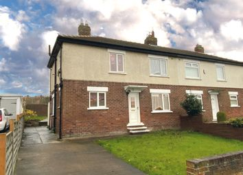 Thumbnail 3 bed semi-detached house for sale in The Meadows, Scarborough