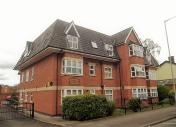 Thumbnail 1 bed flat to rent in Centurion Court, Watling Street Road, Preston