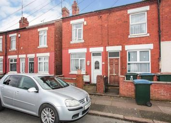 2 bed terraced house for sale in Wyley Road, Radford, Coventry, West Midlands CV6