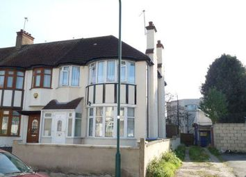 3 bed terraced house for sale in Burgess Avenue, Kingsbury NW9