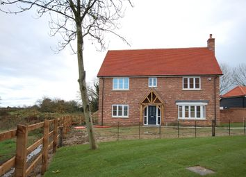 4 bed detached house for sale in Rainbird Place, Coxtie Green Road, Billericay CM14