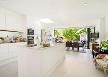 6 bed terraced house for sale in Fulham Park Gardens, Parsons Green, Fulham, London SW6