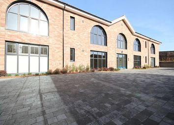 Thumbnail 3 bed flat for sale in Apartment 3, Manor House Mews, Woodgates Lane, North Ferriby, East Yorkshire