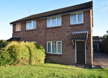 Thumbnail 3 bed property to rent in David Grove, Beeston, Nottingham