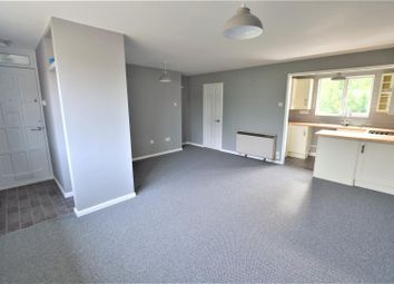 Thumbnail 1 bed flat for sale in Keble Court, Stamford