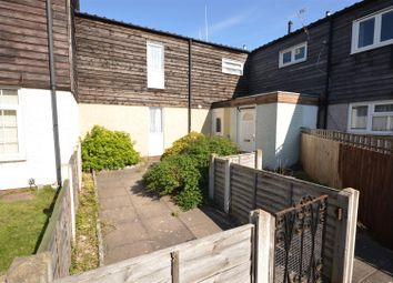 Thumbnail 3 bed terraced house to rent in Cambridge Drive, Marston Green, Birmingham