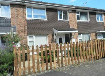 Thumbnail 3 bed terraced house to rent in Ennerdale Road, Cheltenham