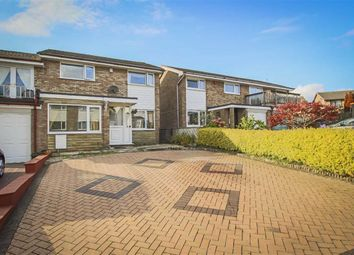 Thumbnail 3 bed semi-detached house for sale in Watkins Close, Brierfield, Lancashire