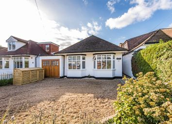 Thumbnail 3 bed detached bungalow for sale in Orchard Avenue, Thames Ditton