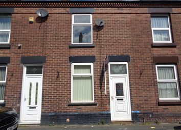 Thumbnail 2 bed terraced house to rent in Eliza Street, Sutton, St Helens