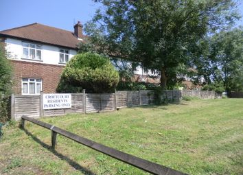 Thumbnail 2 bed maisonette for sale in Walton Road, West Molesey