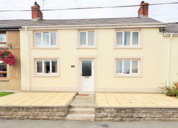 Thumbnail 3 bed cottage for sale in 19 High Street, Bancyfelin, Carmarthen
