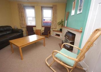 Thumbnail 3 bed flat to rent in Portobello Road, Edinburgh EH8,
