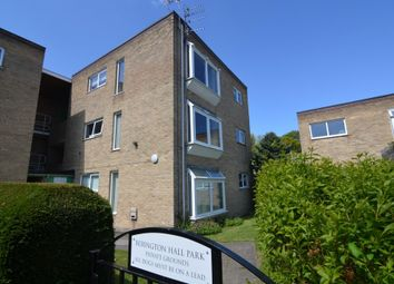 Thumbnail 2 bed flat to rent in Kings Close, Bebington, Wirral