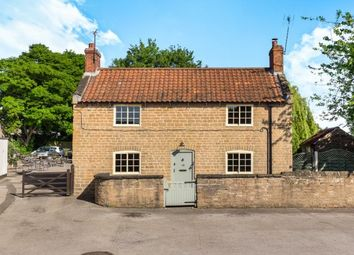 Thumbnail 2 bed cottage to rent in Main Street, Linby, Nottingham