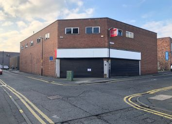 Retail premises to let in Queen Street, South Shields NE33