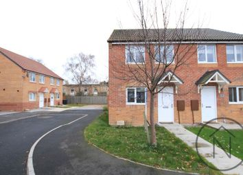 Thumbnail 3 bed semi-detached house to rent in Yacley Close, Newton Aycliffe