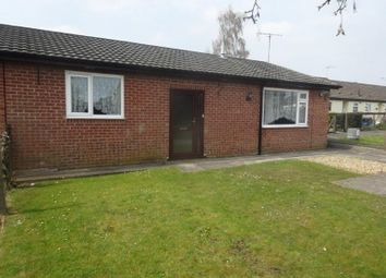 Thumbnail 3 bedroom semi-detached bungalow for sale in Tufthorn Close, Coleford