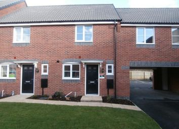 Thumbnail 2 bed semi-detached house to rent in Meryton Grove, Kirkby-In-Ashfield, Nottingham